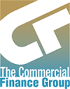 The Commercial Finance Group Logo