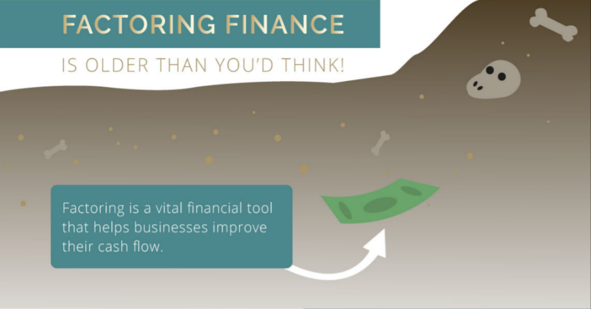 factoring finance cover