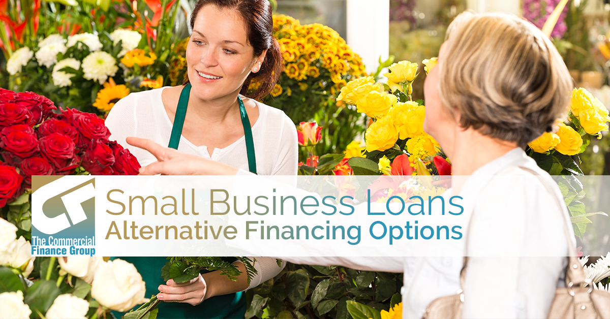 Loans For Small Business: Alternative Financing Options