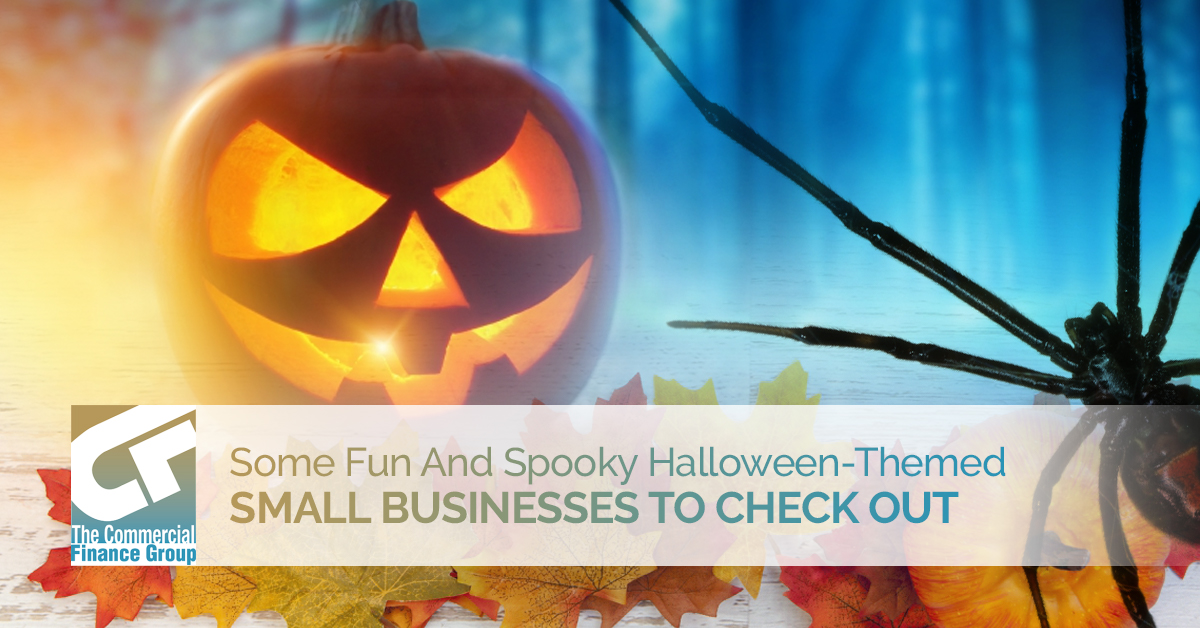 Some Fun And Spooky Halloween-Themed Small Businesses To Check Out