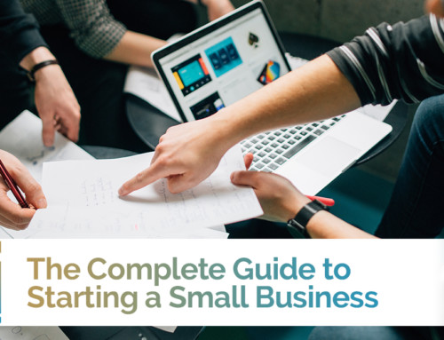 The Complete Guide to Starting a Small Business