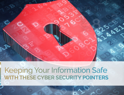 Keeping Your Information Safe With These Cyber Security Pointers