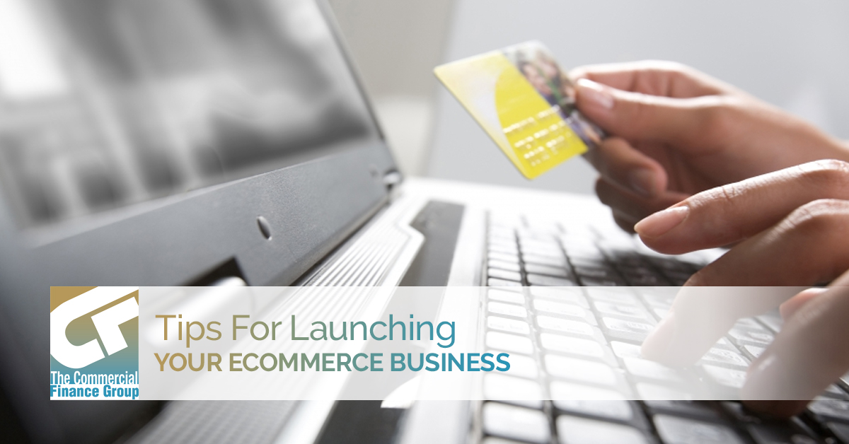 tips for launching ecommerce