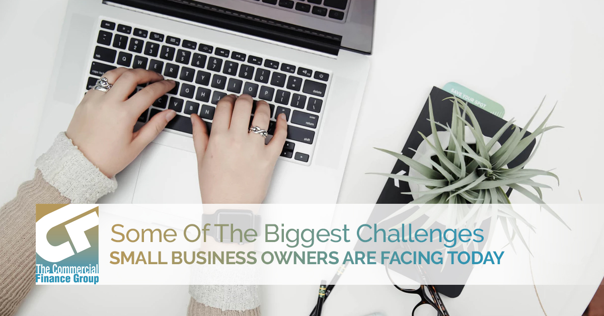 financial challenges facing small businesses essay The challenges of growing a business growing businesses face a range of challenges see the page in this guide on cash flow and financial management.