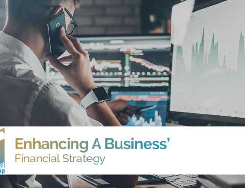 Enhancing A Business' Financial Strategy
