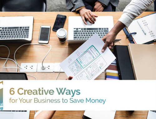 6 Creative Ways For Your Business To Save Money