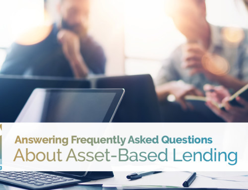 Answering Frequently Asked Questions About Asset-Based Lending