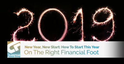 New Year, New Start_ How To Start This Year On The Right Financial Foot_