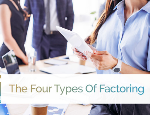 The Four Types Of Factoring