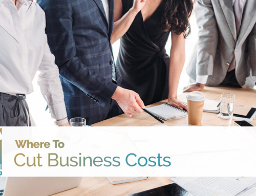 Where To Cut Business Costs